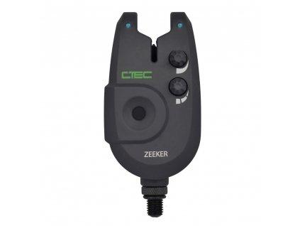 elektronický signalizátor záběru spro ctec zeeker