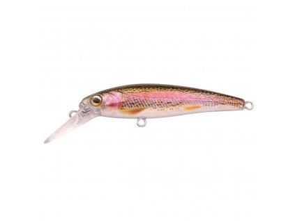 spro ikiru micro jerk rainbow trout