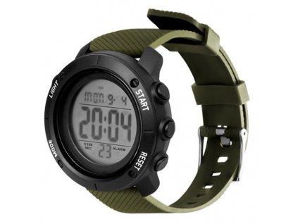 Digitální hodinky Delphin WADER 1