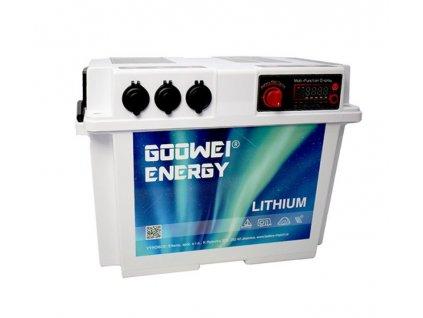 Baterie Lithium 1