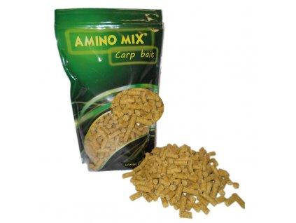 Kukuřičné pelety Aminomix