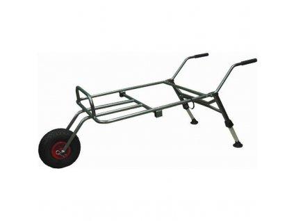 Rybářský vozík WW1