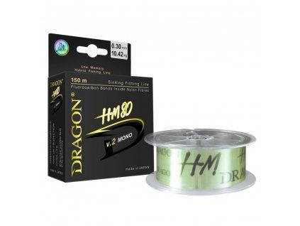 Dragon HM80 V.2 Mono