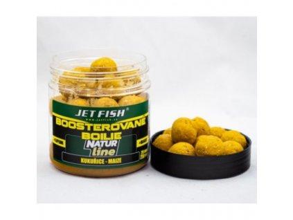 Jet Fish Natur line boosterované boilie