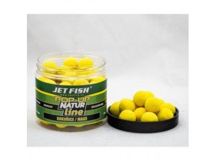 Jet Fish Natur line Pop Up