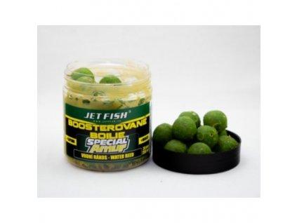 Jet Fish Special Amur boosterované boilie