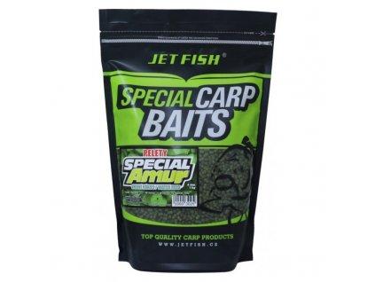 Jet Fish Special Amur pelety 1kg