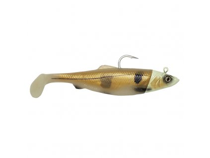 Savage Gear 4D Herring Glow Haddock