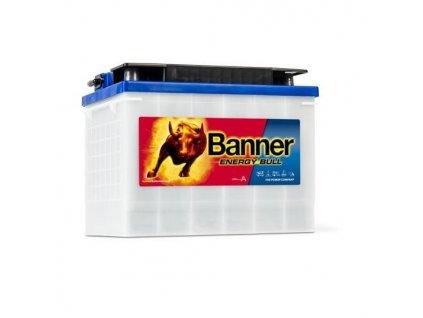 4022 baterie banner energy bull 12v 72ah trakcni