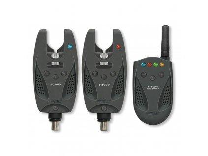 Cormoran Pro Carp F 2000 2+1