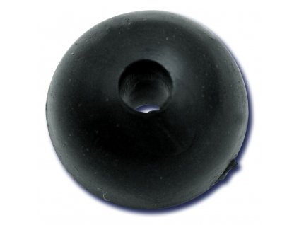 Gumové kuličky Black Cat 10mm