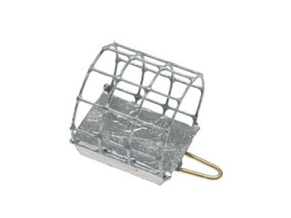 Krmítko feeder malé CS (Hmotnost 10g)