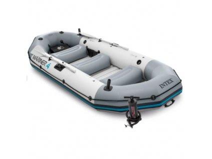 intex mariner 4 model 2021