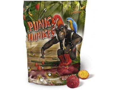 Radical Punky Monkey Boilie 1kg (Průměr 16mm)