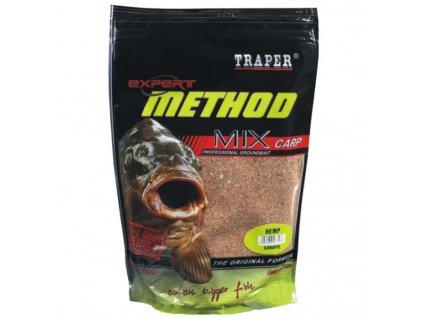 traper method mix 1000g