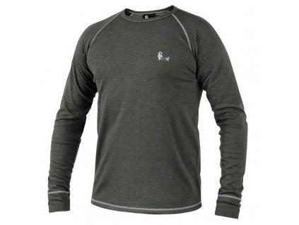 Termoprádlo ACTIVE+ (Termoprádlo tričko s krátkým rukávem M)