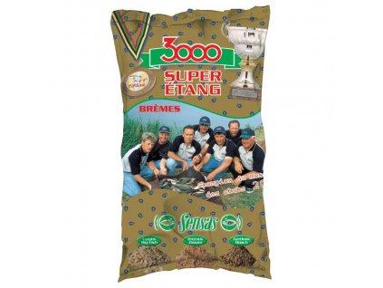 8456 sensas 3000 super riviere bremes