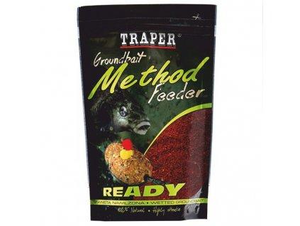 hotove krmeni traper feeder ready