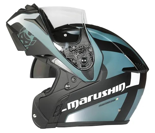 Nové přilby Marushin pro rok 2021