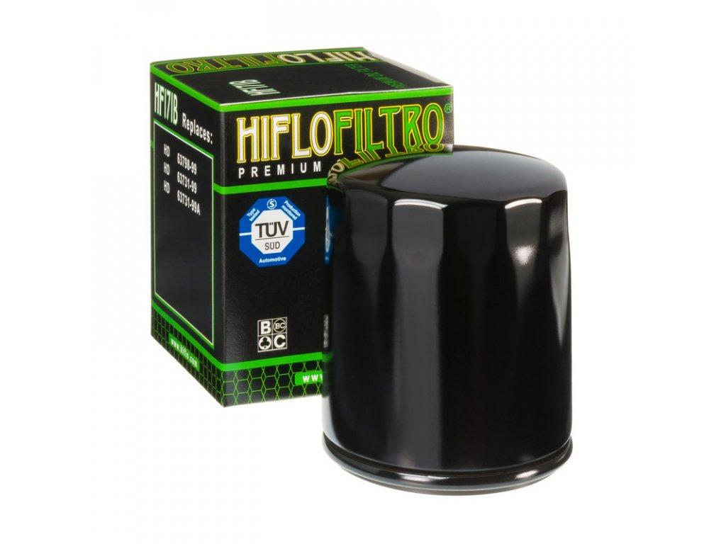 hiflofiltro hf 171 b olejovy filtr 750 1