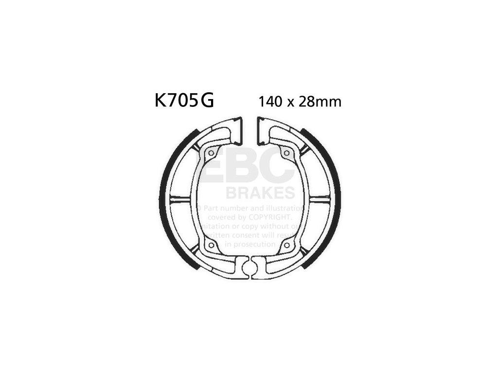 K705G