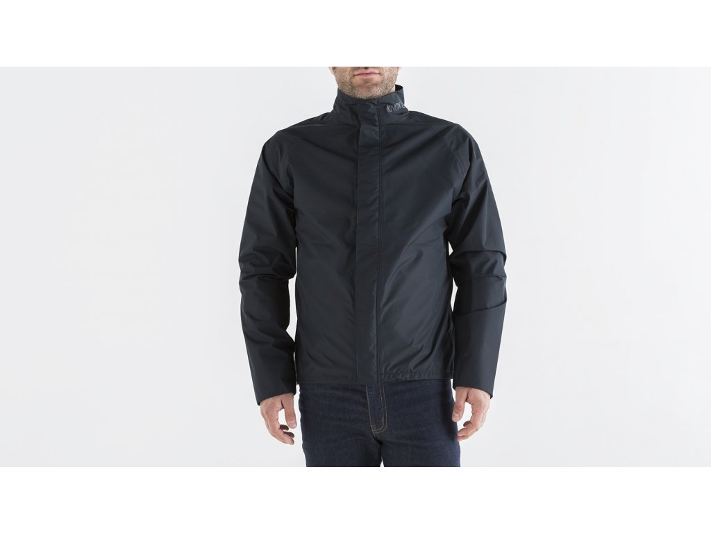 Knox Mens Zephyr Overacket Front O57A9387