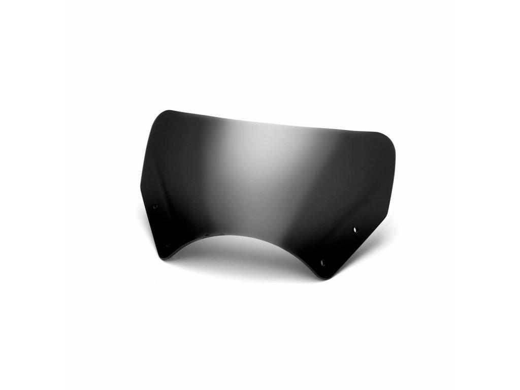 B34 F83J0 00 00 FLY SCREEN TRANSPARENT XSR700 Studio 001 Tablet