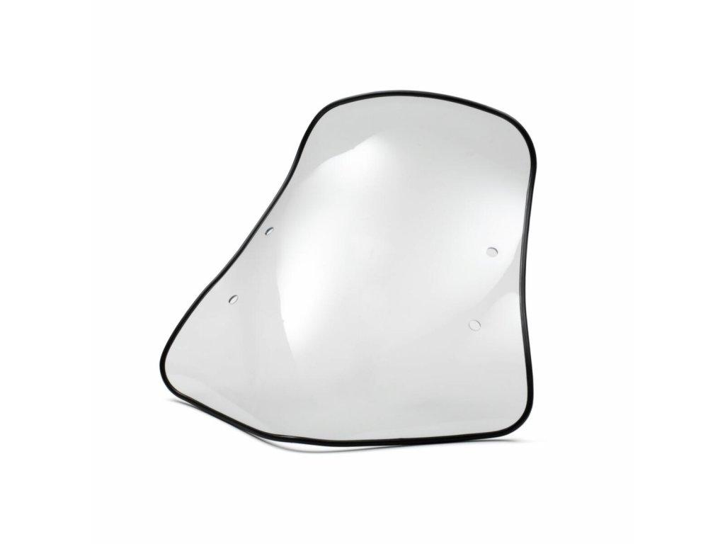 5RW W0710 10 00 MEDIUM HEIGHT WINDSHIELD Studio 001 Tablet