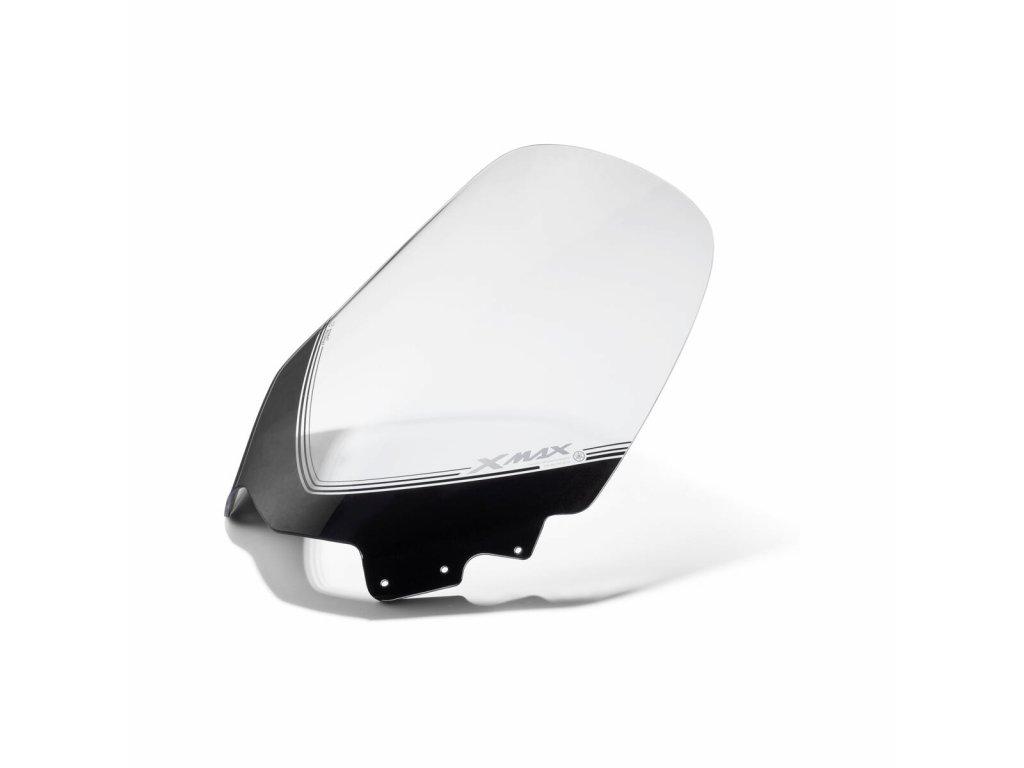 37P W0710 00 00 MEDIUM WINDSHIELD X MAX 2010 Studio 001 Tablet