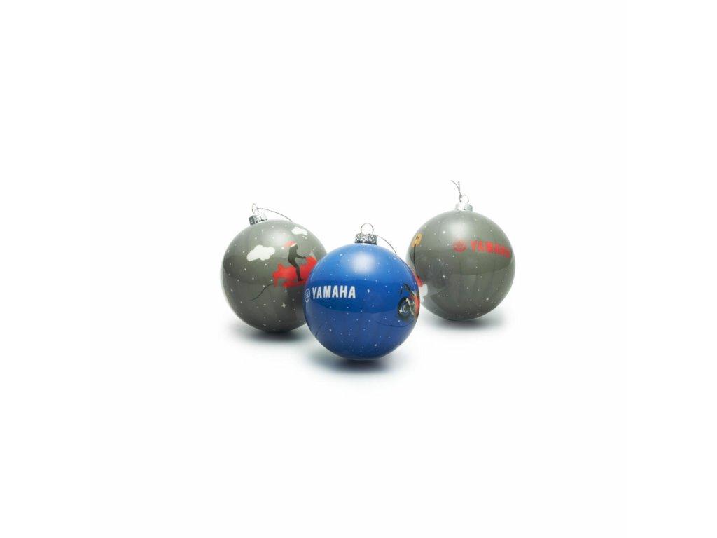N20 TX009 W3 00 XMAS BAUBLES FULL COLOR DESIGN PER 6 Studio 001 Tablet