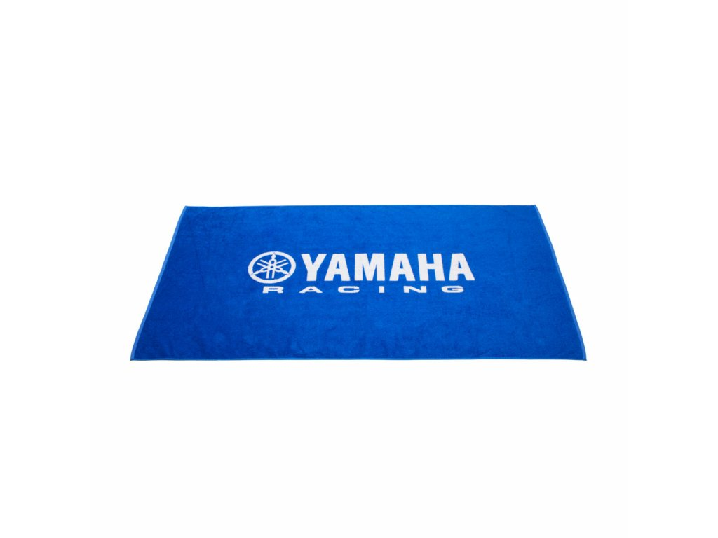 N18 HR001 2E 00 beach towel blue Studio 002 Tablet