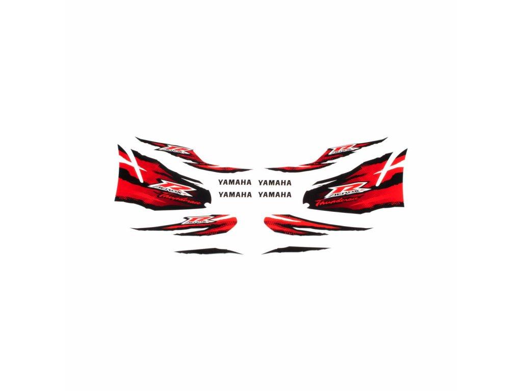 1PH SKAER 00 00 STICKER KIT AEROX Studio 001 Tablet