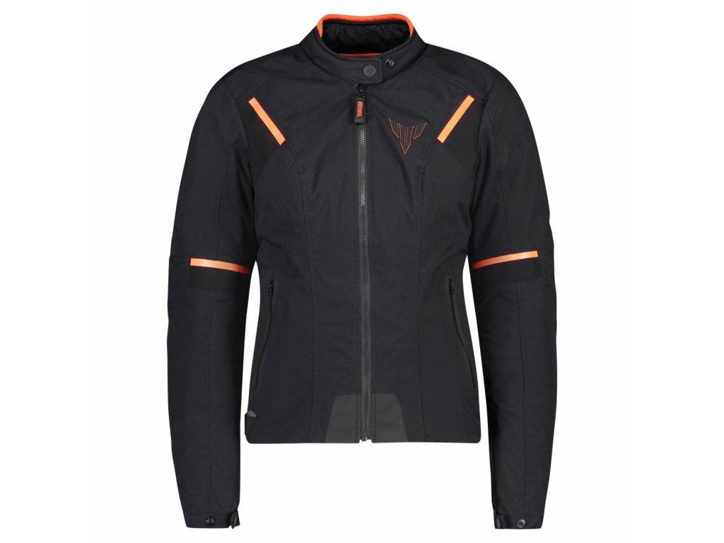 A19 EJ201 B7 0S 19 textile MT jacket female JUNEAU Studio 001 Tablet