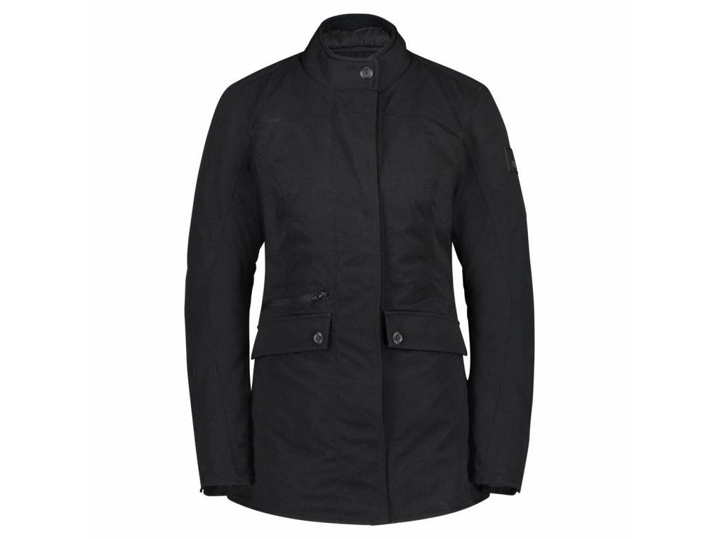 A18 VJ201 B0 0M 18 urban long female jacket Studio 001 Tablet