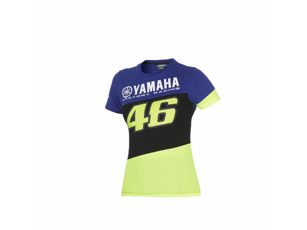 B20 VR200 E1 0S 20 VR46 female T shirt Studio 001 Tablet