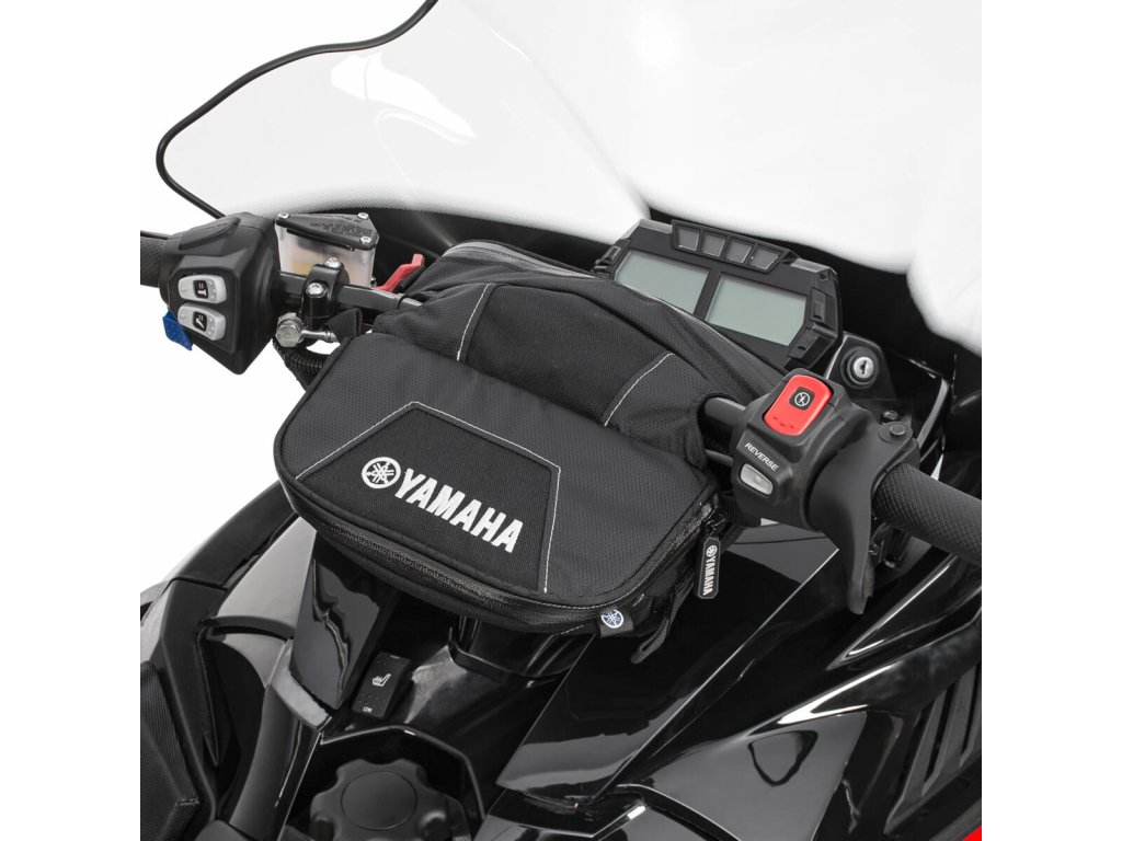 SMA 8ML21 00 00 Handlebar Bag for the Snoscoot Studio 001 Tablet