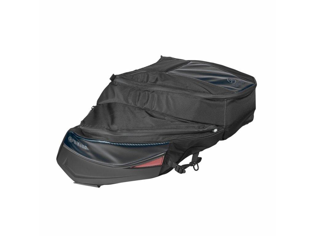 SMA 8LR63 00 BK Combination Trunk Bag Studio 001 Tablet