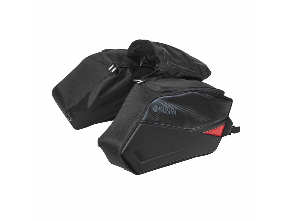 SMA 8LR73 00 BK Saddlebags for the Sidewinder and SRViper Studio 001 Tablet