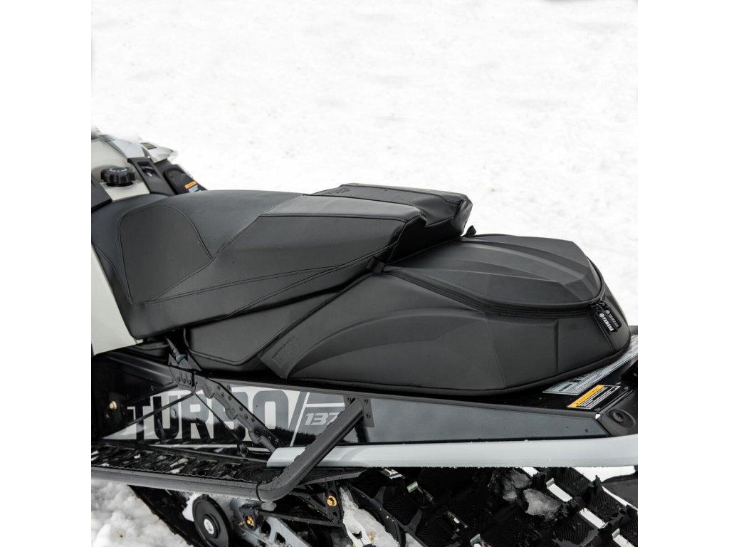 SMA 8MB63 00 BK Medium Tunnel Gear Bag for Sidewinder and SRViper Studio 001 Tablet
