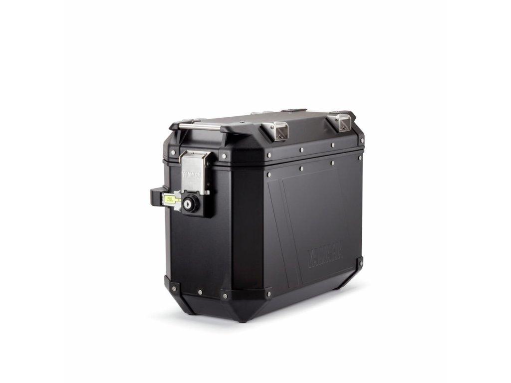23P FSCRA BL 00 Aluminium side case Studio 001 Tablet
