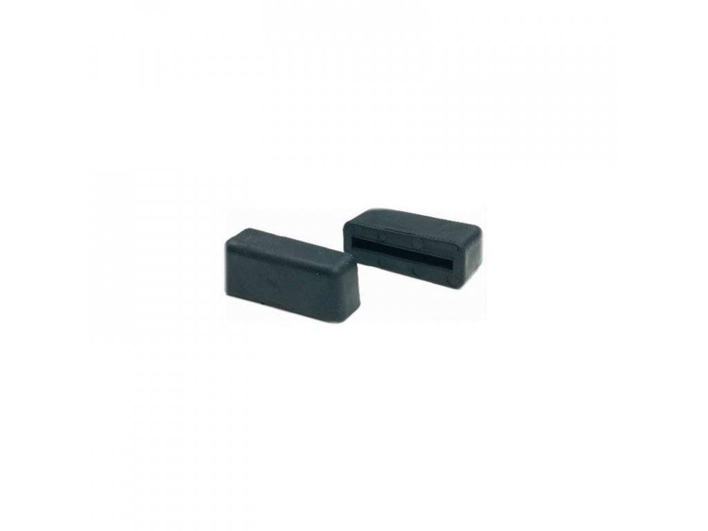 5VS W9753 00 00 SIDE CASE BRACKET RUBBER SET Studio 001 Tablet