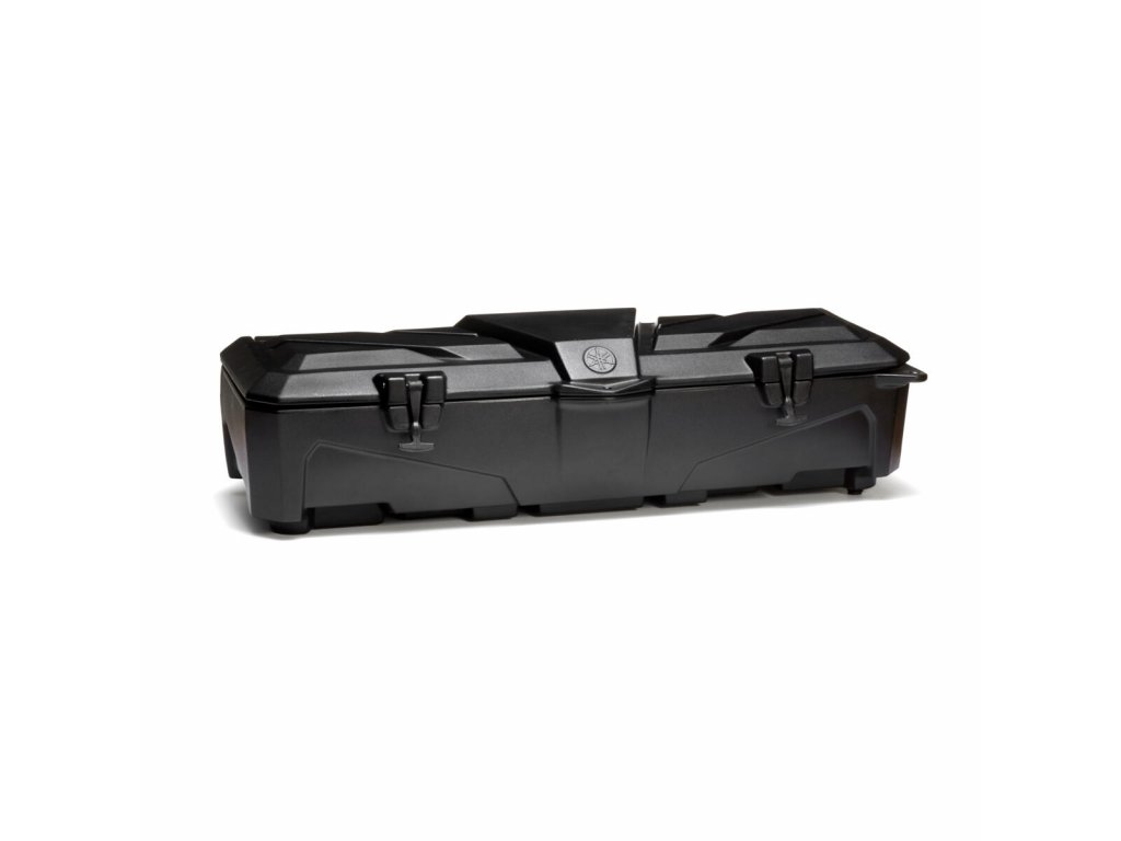 B16 F83P0 T0 00 Cargo Bed box rear grizzly kodiak 16 Studio 001 Tablet