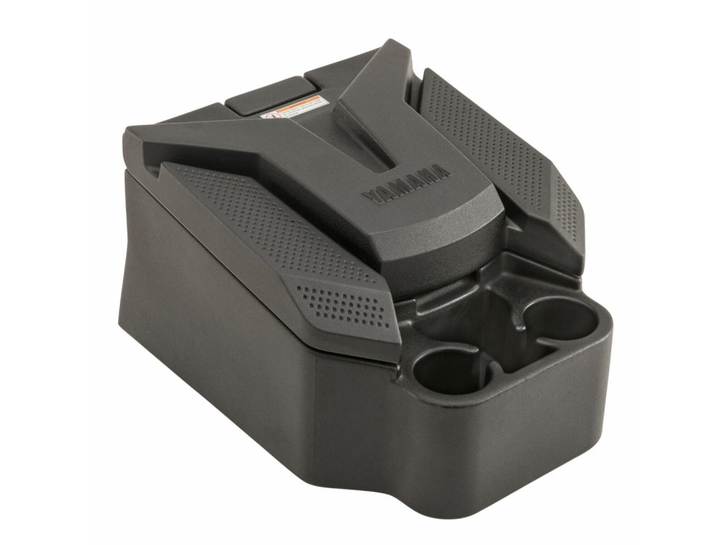 1XD F83P0 R0 00 Center seat console Studio 001 Tablet