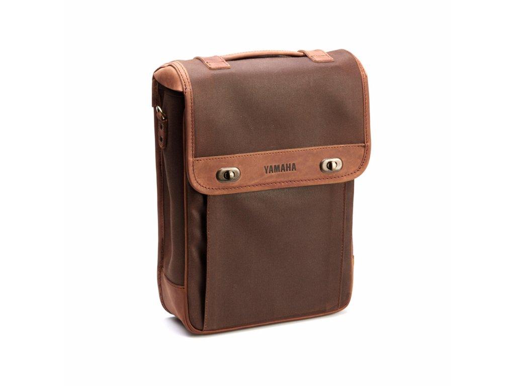 B34 FSSBC 00 00 SOFT SIDE BAG CANVAS LOOK XSR Studio 001 Tablet
