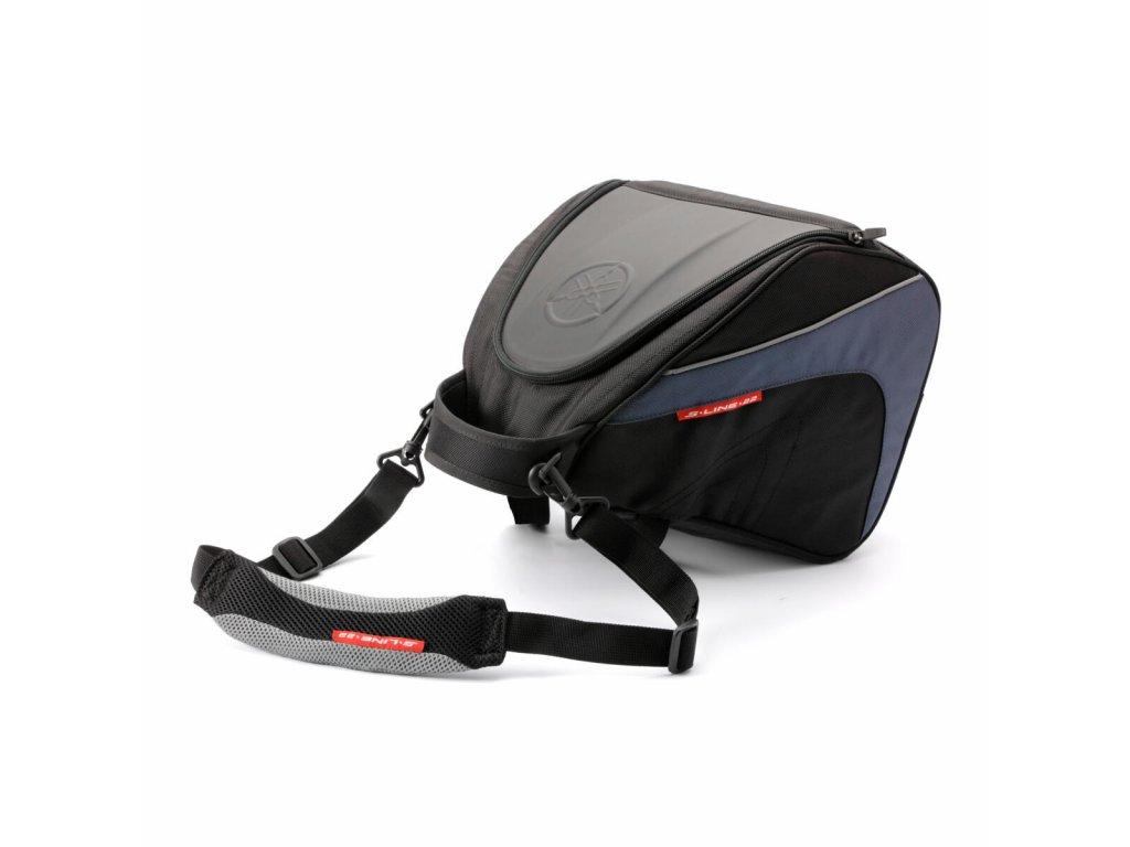 4B5 W0750 00 00 CONSOLE BAG TMAX Studio 001 Tablet