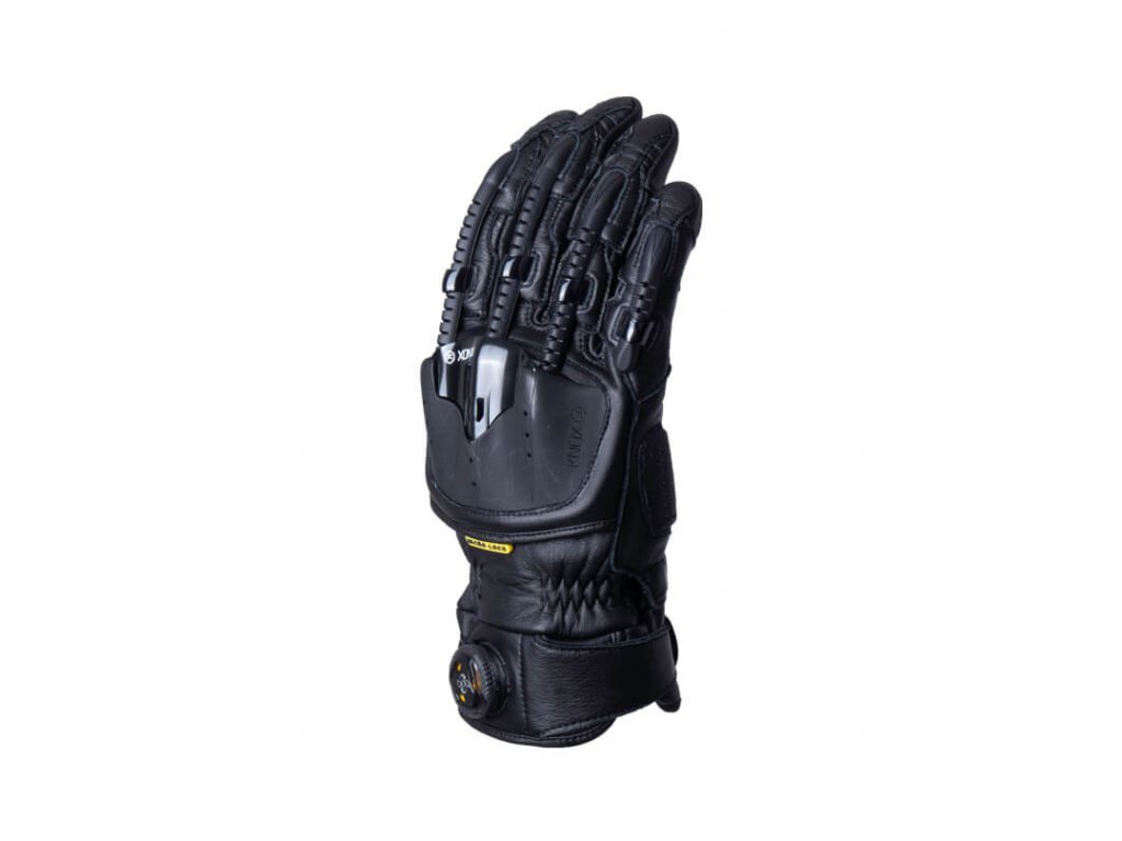 Handroid POD MKIV All Black side