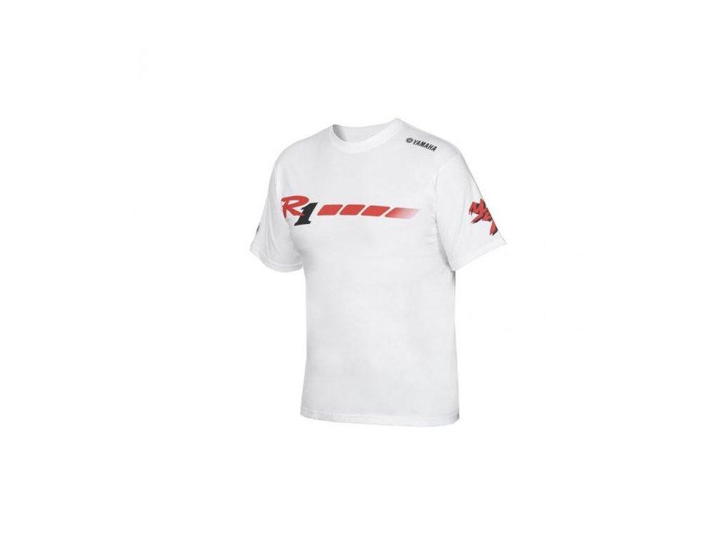 b18 r1t01 w0 0l r1 anniversary print t shirt white l studio 001 large