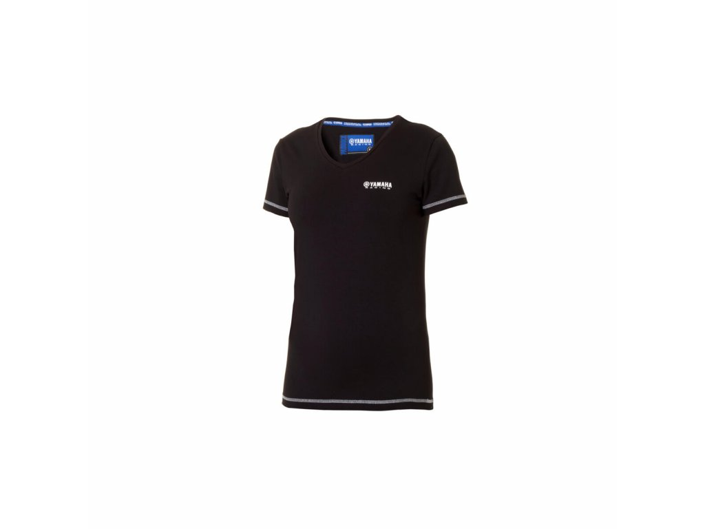 B18 FT202 B0 0S paddock female T shirt ss Studio 001 Tablet