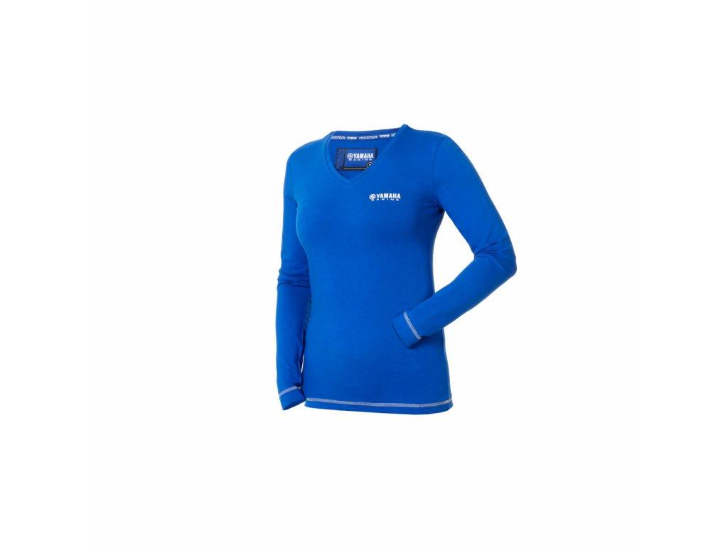 B18 FT204 E0 0S paddock female LS T shirt Studio 001 Tablet