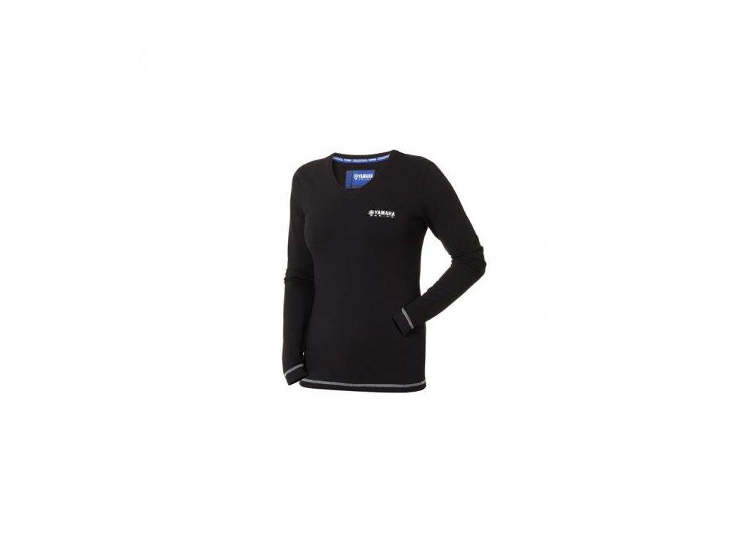 ls t shirt black s studio 001 large